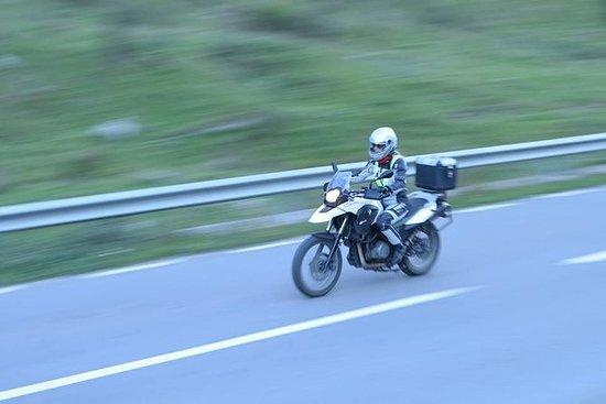 5 días Dracula Motorcycle Tour...