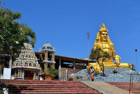 8 Days - Ramayana Tour & exploring...