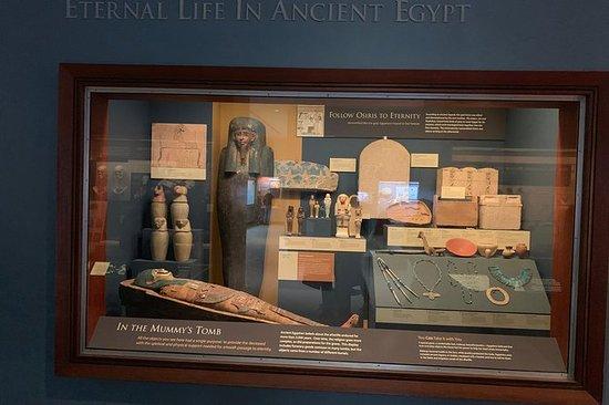 Schätze von Ägypten Virtuelle Tour in...