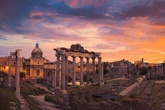 Das alte Rom - Private Tour