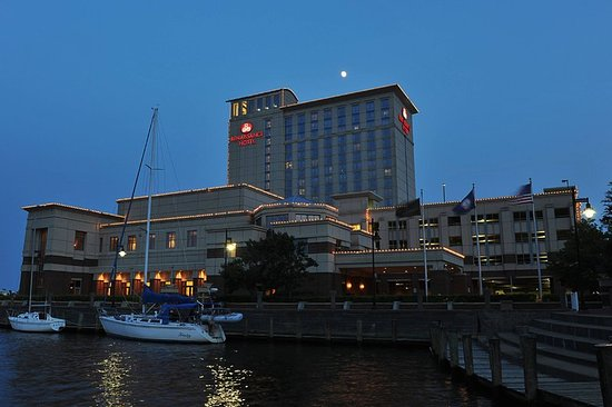 renaissance portsmouth norfolk waterfront hotel bewertungen fotos rh tripadvisor at