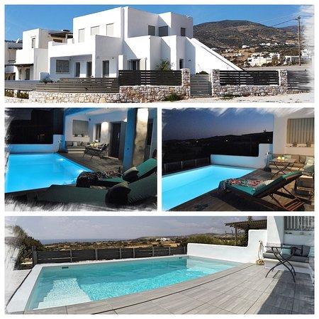 Glyfa, Greece: Amity villa