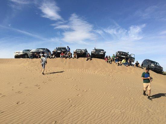 Mesr central desert of IRAN