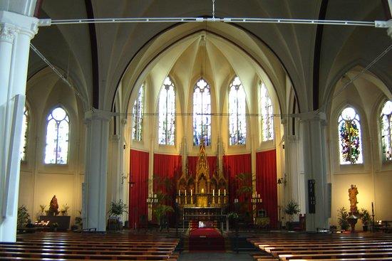 Petrus Canisiuskerk in Nijmegen