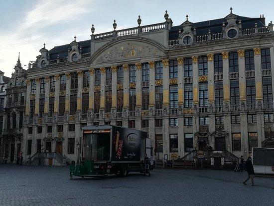 Мaison des Ducs de Brabant