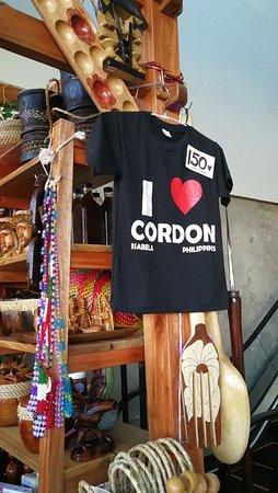 Cordon, Philippines : Stop & smile