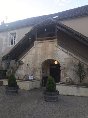 Domaine Borgnat