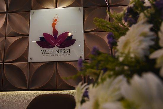 Wellnesst