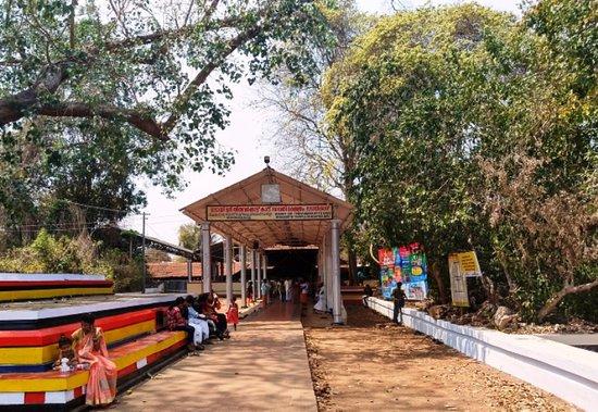 Madayi Kavu