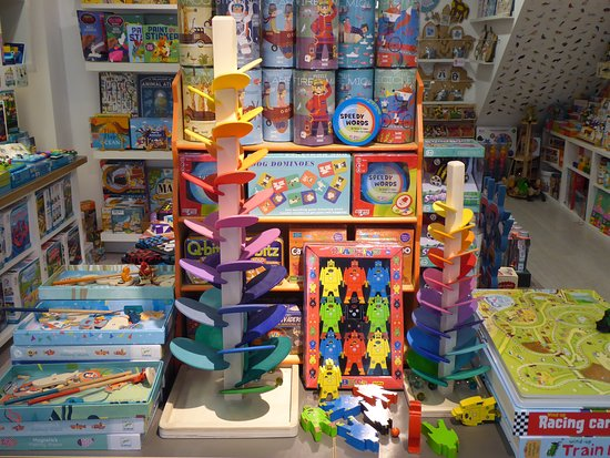 Whirligig Toys