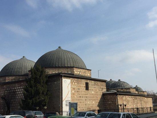 Daut Pasha Hamam
