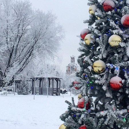 Akademicheskiy Park