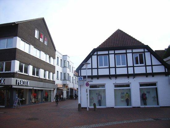 Lingen Wirtschaft & Tourismus