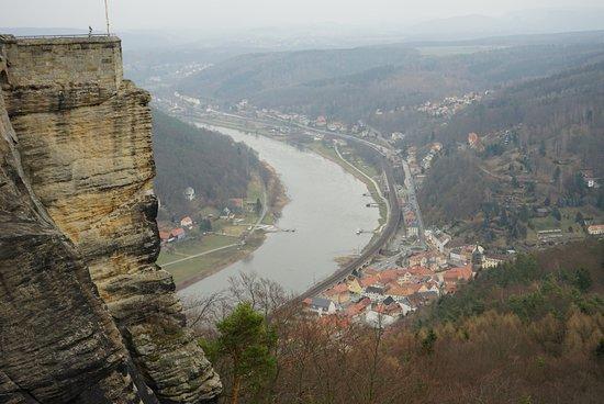 Königstein Foto