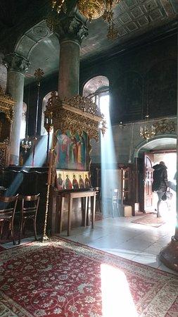 Kastoria Region, Greece: Monastery aghii anargiri. Santi anargiri. Greece 🇬🇷 @VisitGreecegr @great_greece Grecia Griechenland beauty. Kastoria city region area