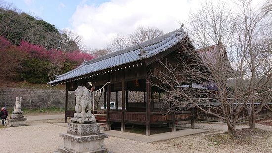 Sakurayama Shrine