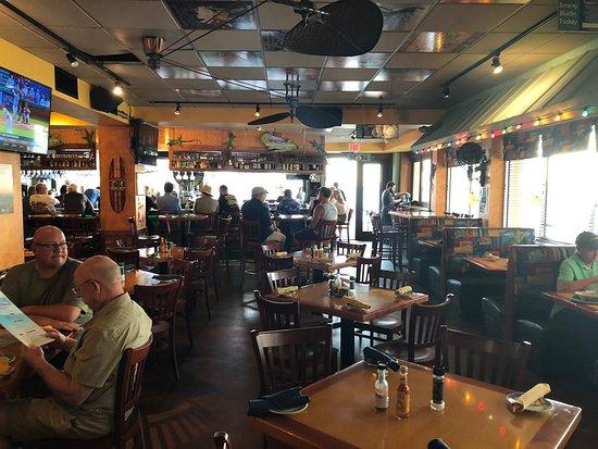 JIMMY'S GRILL, Petersburg Omdömen om restauranger