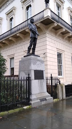 Sir Keith Park Memorial