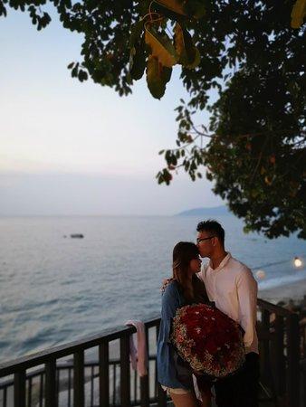 Proposal trip