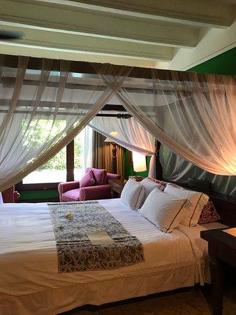 Piece of Bali Heaven - an amazing hotel