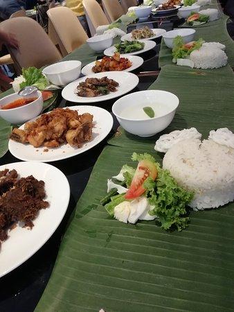5 Stars Hotel at Bandung