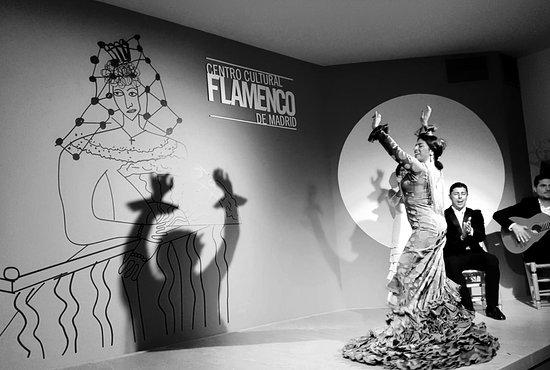 Centro Cultural Flamenco