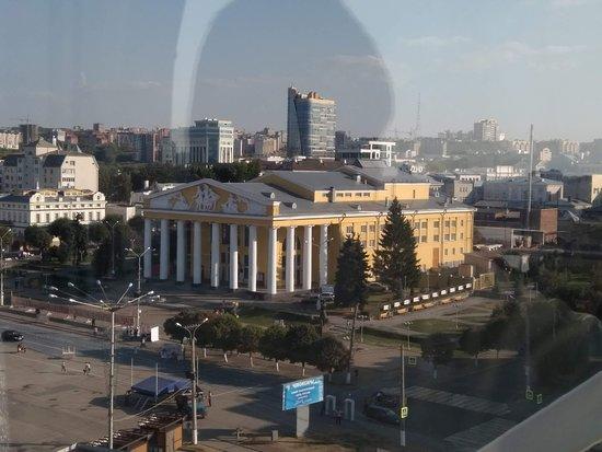 Chuvash State Academic Drama Theater