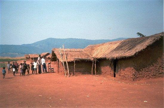South Kivu Province, República Democrática do Congo: Souvenirs de mes voyages au Zaïre dans les années 90, dans la zone de Fizi.