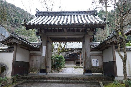 Juei-ji Temple