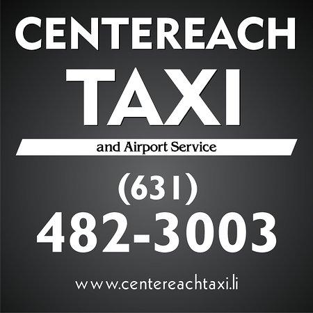 Centereach Taxi Service