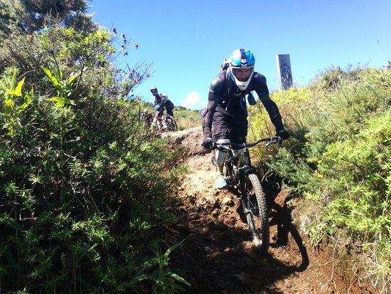 Réunion Bike Aventure