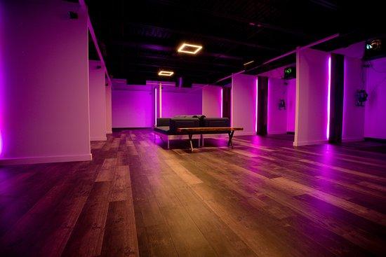 Sherbrooke, Canada: VR Lounge, Salle de réalité Virtuelle