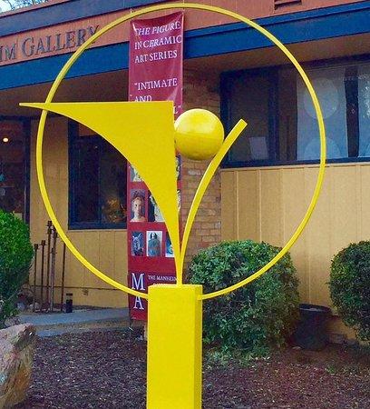 Cottonwood, AZ: Premier Contemporary Art