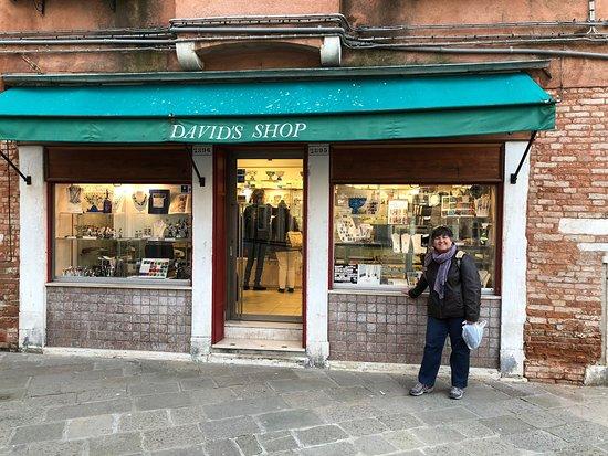 David's Shop