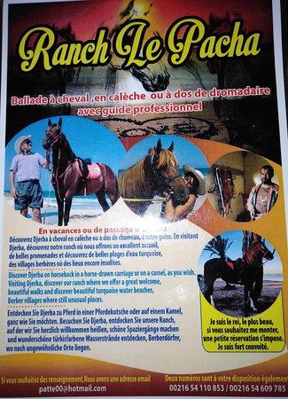 Ranch Le Pacha