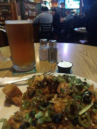 Palm Street Pub & Grill