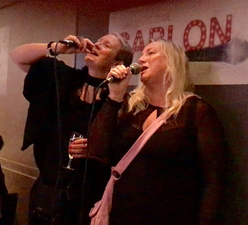 Karaoke Sablon