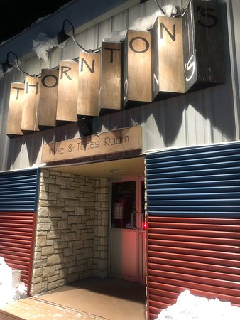 Thornton's Wine & Tapas Room照片