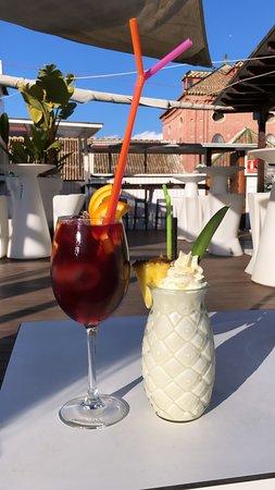 La Terraza Oasis Malaga Restaurant Reviews Photos