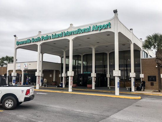 The 10 Closest Hotels To South Padre Island Intl Airport