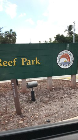 Red Reef Park Photo