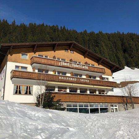 Fantastische wintersportlocatie!!