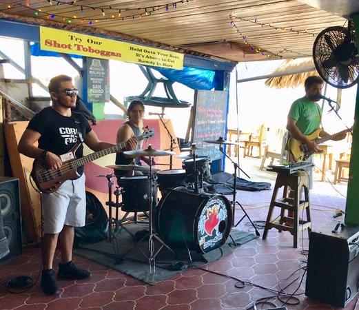 Great Beach Bar