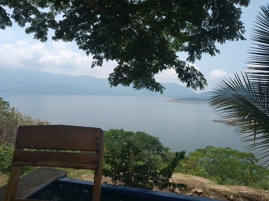 Lebrija, Colombia: Central Hidroeléctrica Sogamoso