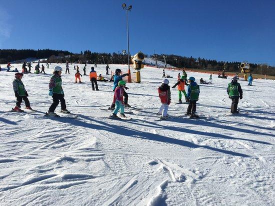 WIWA - Skischule & Skiverleih