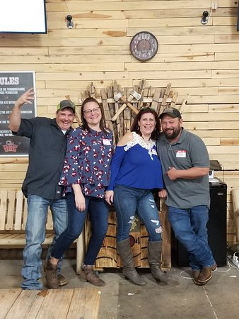 Class Axe Throwing San Antonio 2019 All You Need To