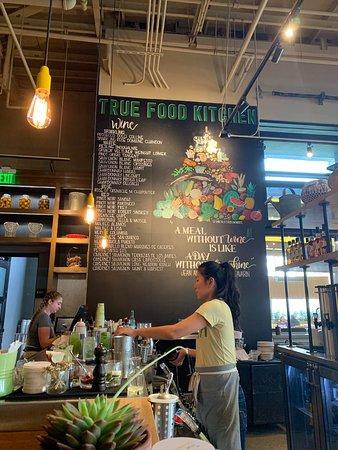 True Food Fashion Valley Picture Of True Food Kitchen San Diego