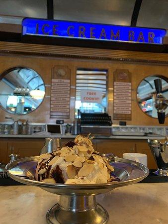 The Ice Cream Bar صورة فوتوغرافية