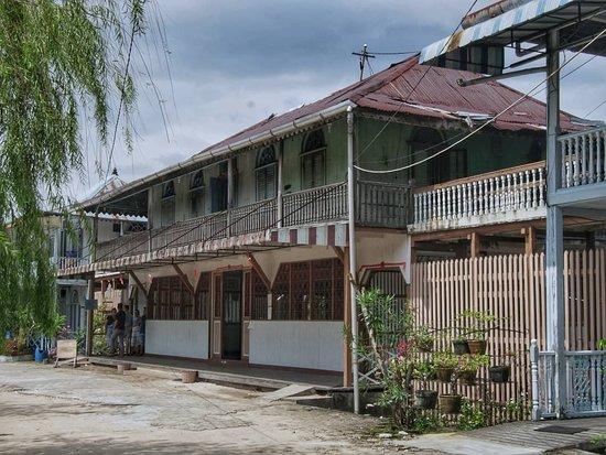 Tjhia Family House