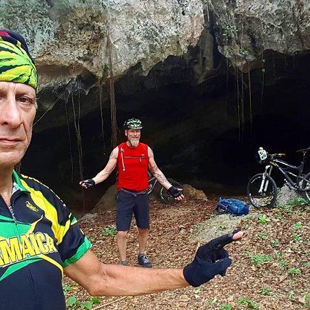 Zion Mountain Bike Adventures